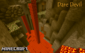 Minecraft Dare Devil by CeroCraft