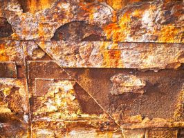 Rust patterns by piglet365