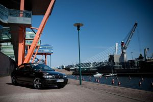 Bmw 325i 3 by h4m4m4t