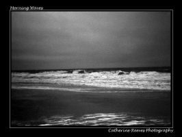Morning Waves... again... by photorox33