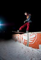 Snowboard Session 2 by DoubbleD