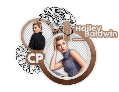Png Pack 883 // Hailey Baldwin by confidentpngs