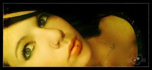 Vertical Labret by parkita
