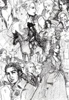 wuthering heights sketchdump by staticgirl