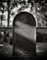Family Grave 05 by HorstSchmier