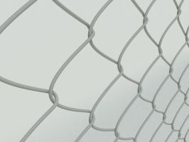 fence detail by rocneasta