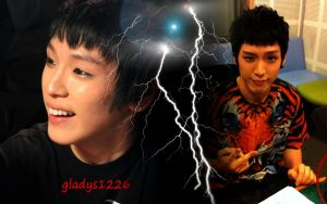 Himchan WP 15 by deathnote290595