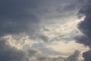 Clouds by Jullise
