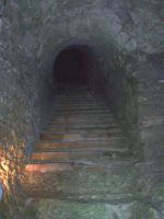 underground stairs by the-alyshleigh-stock