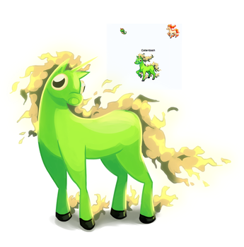Cownicorn - photo#2