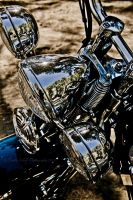 Chrome Reflection by melly4260