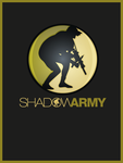 shadow army v2 logo by kickz8