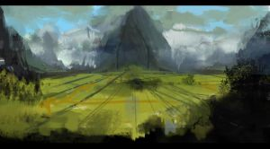 COncept land 12 by towarlock