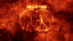 The Glitch Mob Wallpaper by LordShenlong
