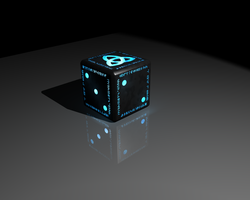 Dice 2.0 by stormssc