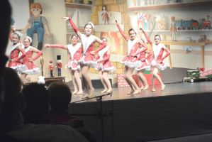 The Dance Company Christmas Show,Dance Christmas2 by Miss-Tbones