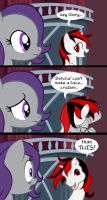 Blackjack Crazy face by Hobbes-Maxwell