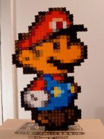Mario _Paper Mario series_ by Cthulhu-Fhtagn