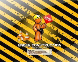 UNDER CONSTRUCTION by nantaqoud