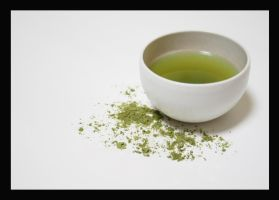 Matcha by FightTheAssimilation