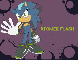 Atomek Flash by UberHawg