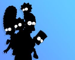 Simpsons Family by maasinboy