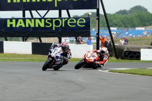 WSBK Spies vs. The Emperor by richi156