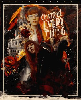 Control Everything by Lilith-Trash