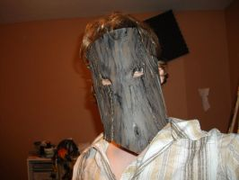 Tree Mask Male by TheThirdT