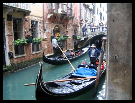 Venice by somethingred801