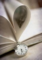 Love is Timeless by BeautySpotCrafts