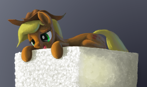Sugar Cube by odooee