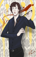 Sherlock by IdentityPolution