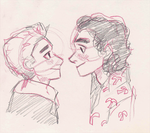 Narry by maybelletea