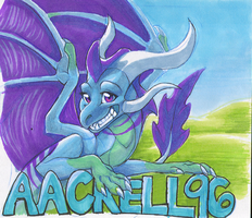 Comicon 2012 Badge by aacrell