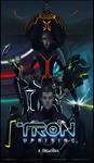 Tron: Uprising Second Season cover by Kasimova