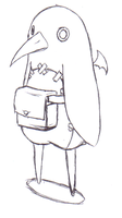 Create your own Prinny by Burnsheep
