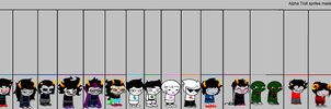 Height Chart Meme by Mage-Of-Breath-XV