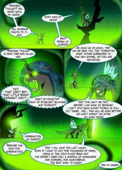 MLP Descendants - Ch1.5 - Page 010 by Yula568