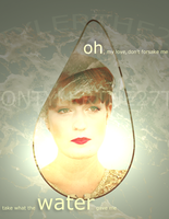 Florence Welch - Water by JonTylerthe27th