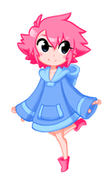 Kumatora - Mother 3 by balitix