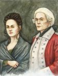 TURNart- Anna Strong+Edmund Hewlett by The-Purring-Teapot
