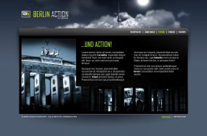 Berlin Action by Carl06