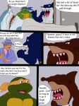 Sharkfin And Turtle Soup Page 17 by lonewarrior20