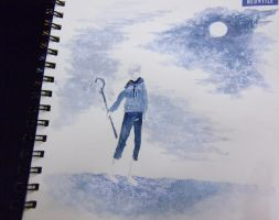 ROTG - Jack Frost by choudate