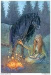 Sashah's Spell by emla