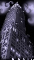 Chrysler building project by artobot
