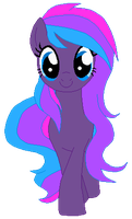 GIFT: The cute Cursed Rose by Derpyna