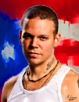 Calle 13 by slorenzo-nyc