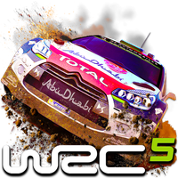 WRC 5 by POOTERMAN
